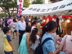 赤羽北3団地祭り0725.JPG