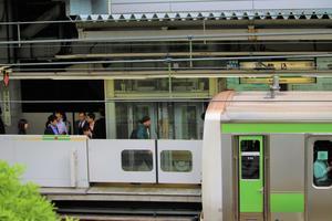 駒込駅 エレベーター