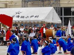 180526 応援合戦(北鹿浜).jpg
