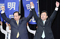 公明新聞 戸田市国政報告会151215.jpg
